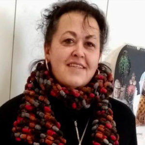 Enrica Bertone